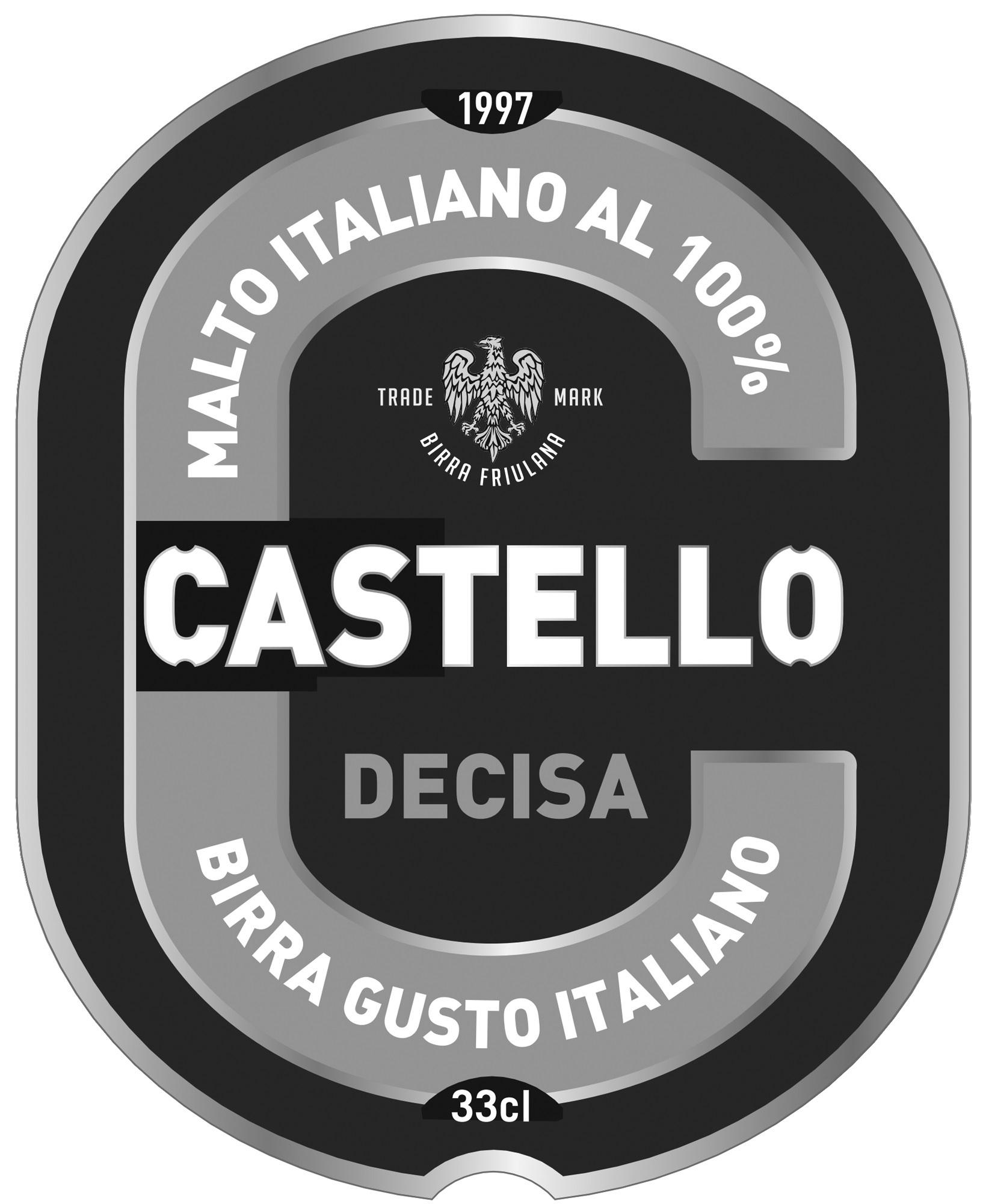 CASTELLO DECISA