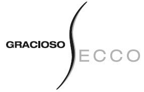 GRACIOSO ECCO