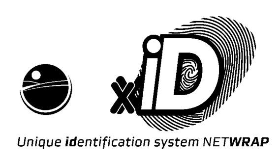 XX ID UNIQUE IDENTIFICATION SYSTEM NETWRAP