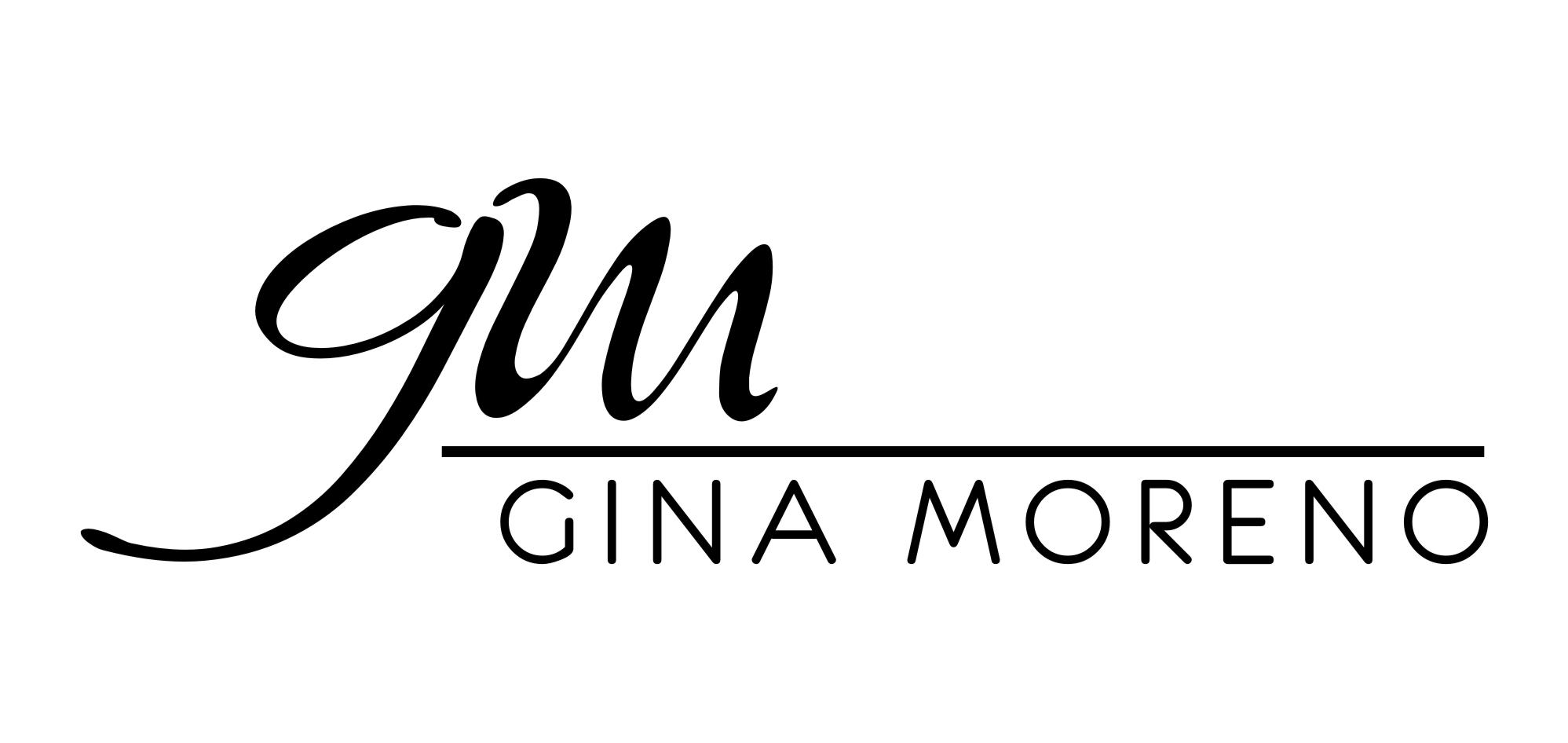 gm GINA MORENO