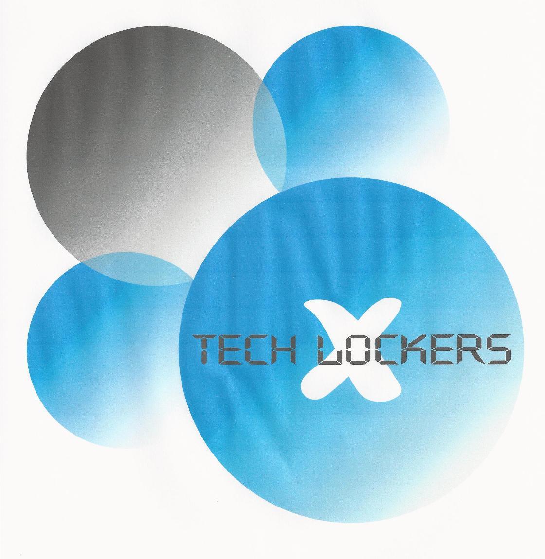 TECH LOCKERS