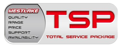 TSP - Total Service Package