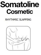 SOMATOLINE COSMETIC RHYTHMIC SLAPPING