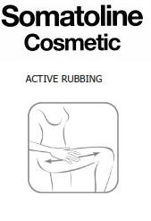 SOMATOLINE COSMETIC ACTIVE RUBBING