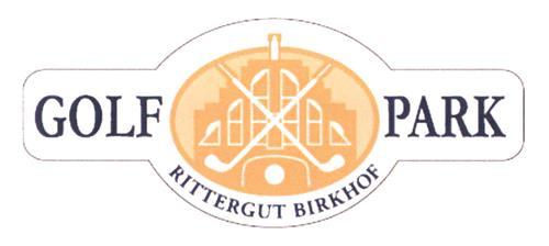 GOLF PARK RITTERGUT BIRKHOF