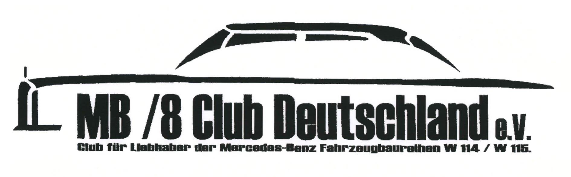 MB/8 Club Deutschland e.V.