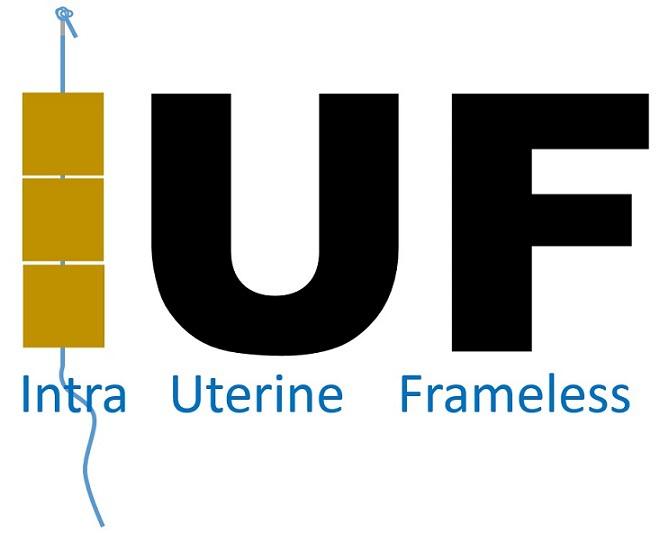 IUF Intra Uterine Frameless