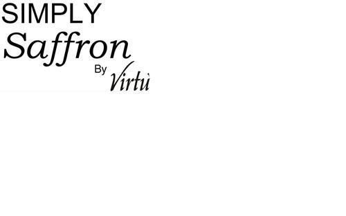 SIMPLY Saffron By Virtu