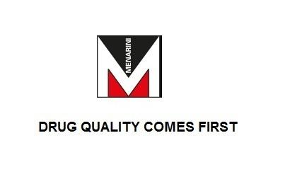 M MENARINI DRUG QUALITY COMES FIRST