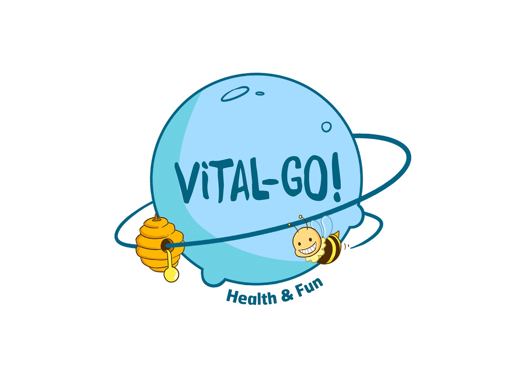VITAL-GO HEALTH & FUN