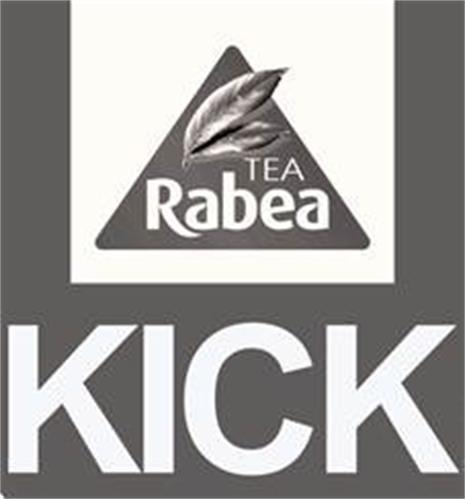 TEA RABEA KICK