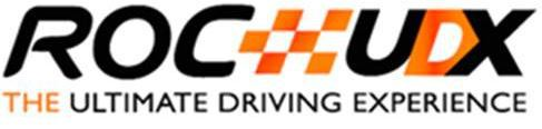 ROC UDX THE ULTIMATE DRIVING EXPERIENCE