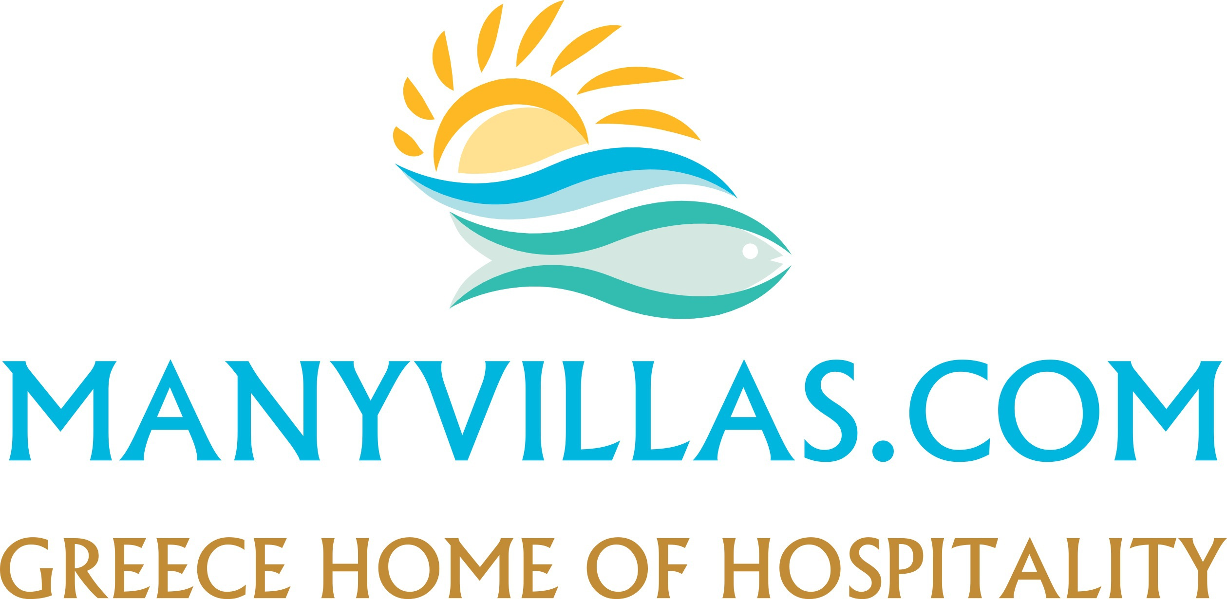 MANYVILLAS.COM GREECE HOME OF HOSPITALITY