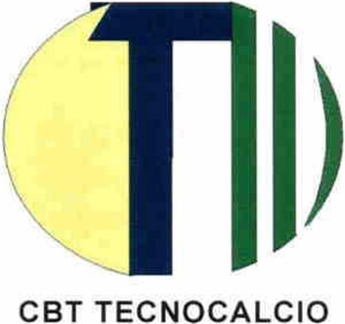 CBT TECNOCALCIO