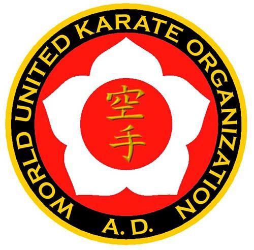 WORLD UNITED KARATE ORGANIZATION A.D.