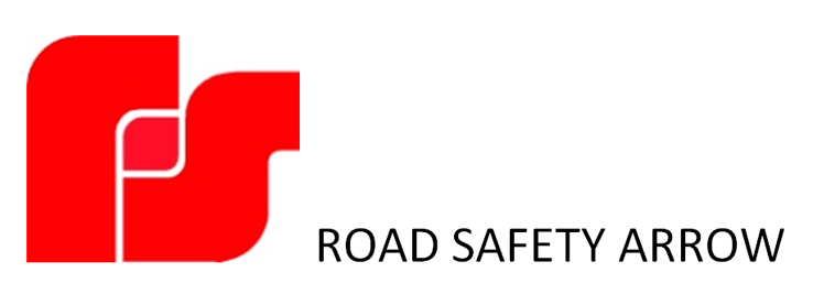 FS ROAD SAFETY ARROW