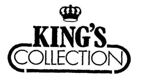 KING'S COLLECTION