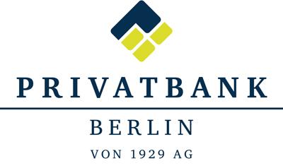PRIVATBANK BERLIN VON 1929 AG
