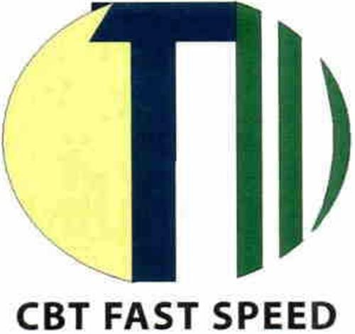CBT FAST SPEED