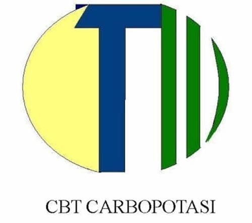CBT CARBOPOTASI