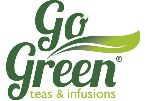 Go Green teas & infusions