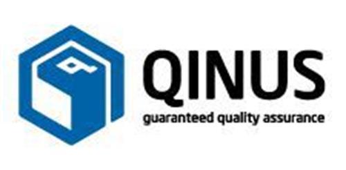 q QINUS guaranteed quality assurance