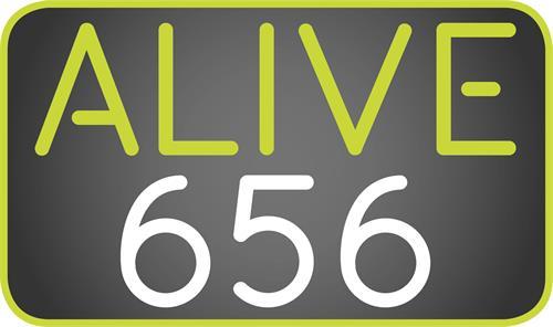 ALIVE 656