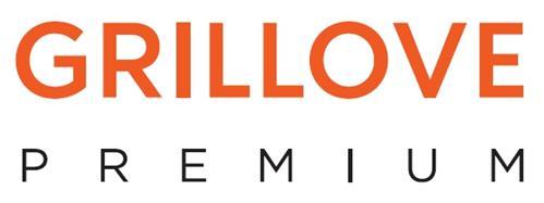 GRILLOVE PREMIUM