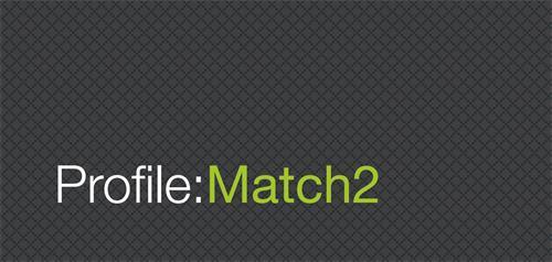 Profile: Match2