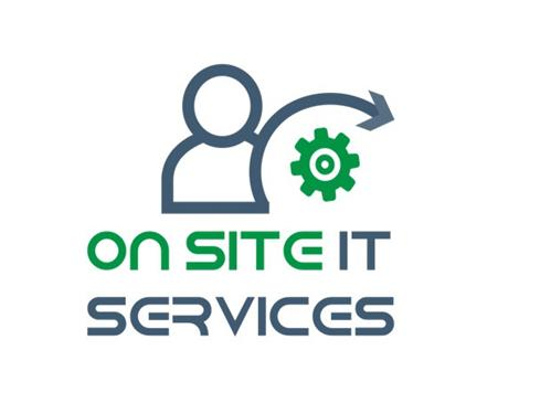 on SITE IT SERVICES