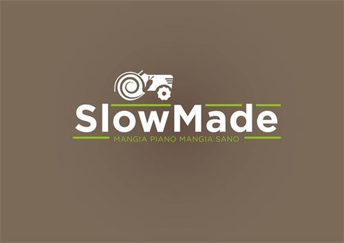 SlowMade MANGIA PIANO MANGIA SANO