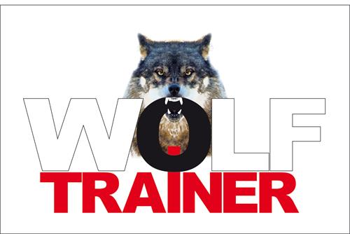 WOLF TRAINER