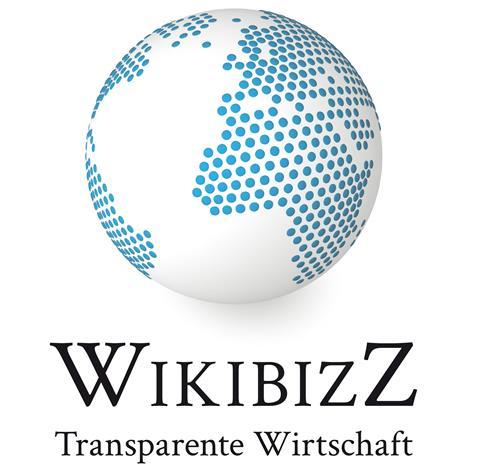 WikibizZ Transparente Wirtschaft