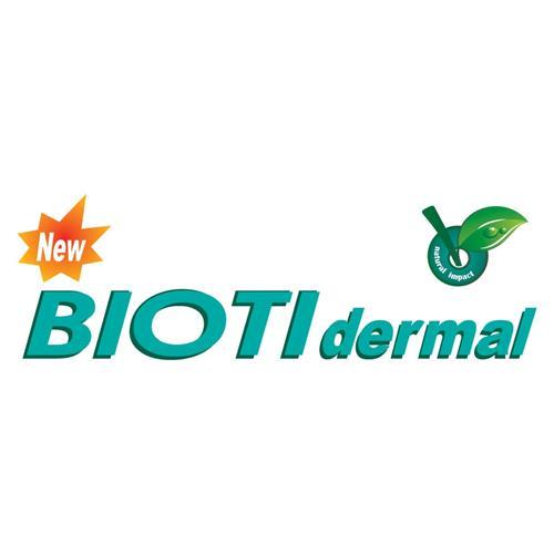 New BIOTIdermal natural impact