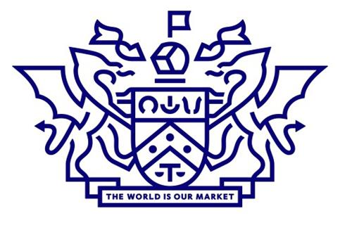THE WORLD IS OUR MARKET