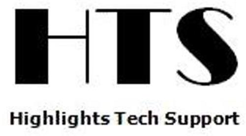HTS Highlights Tech Support