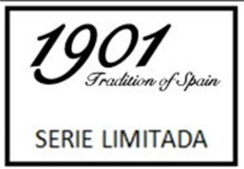 1901 TRADITION OF SPAIN SERIE LIMITADA