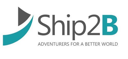 SHIP2B ADVENTURERS FOR A BETTER WORLD