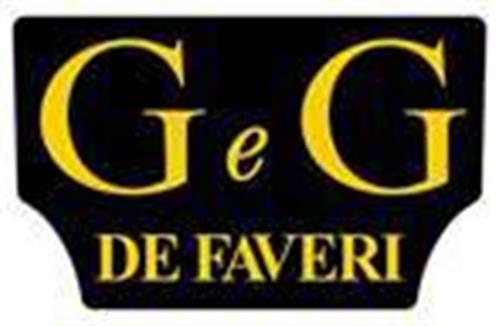 G e G DE FAVERI