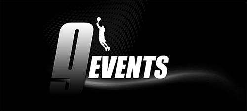 9 EVENTS