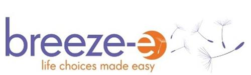 BREEZE-E life choices made easy