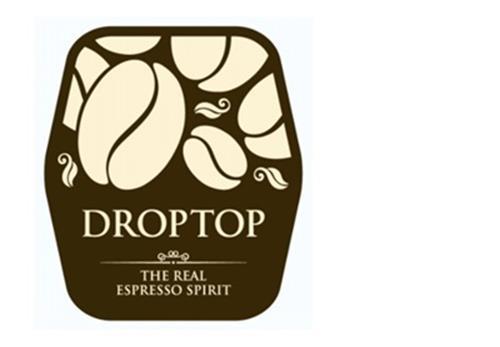 DROPTOP THE REAL ESPRESSO SPIRIT