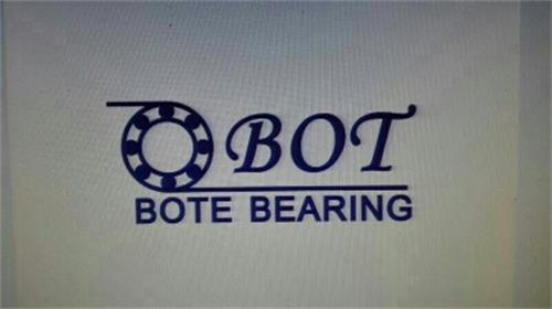 BOT  Bote Bearing