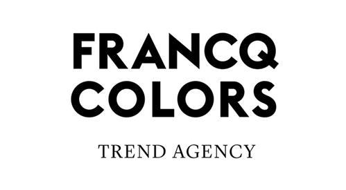 FRANCQ COLORS TREND AGENCY