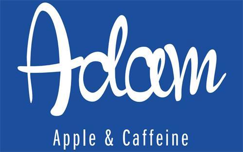 Adam Apple & Caffeine