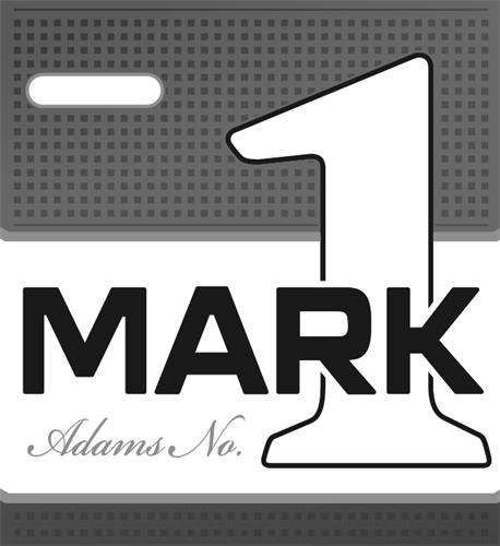 MARK ADAMS NO. 1