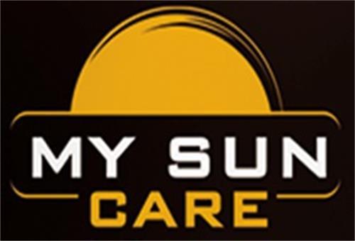 MY SUN CARE
