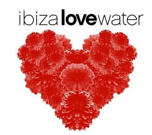 Ibiza Love Water