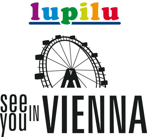lupilu see you IN VIENNA