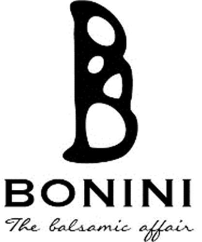 BONINI The balsamic affair